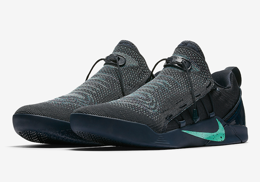 eb54dce6917 Nike Kobe AD NXT Mambacurial 882049-400 Release Date