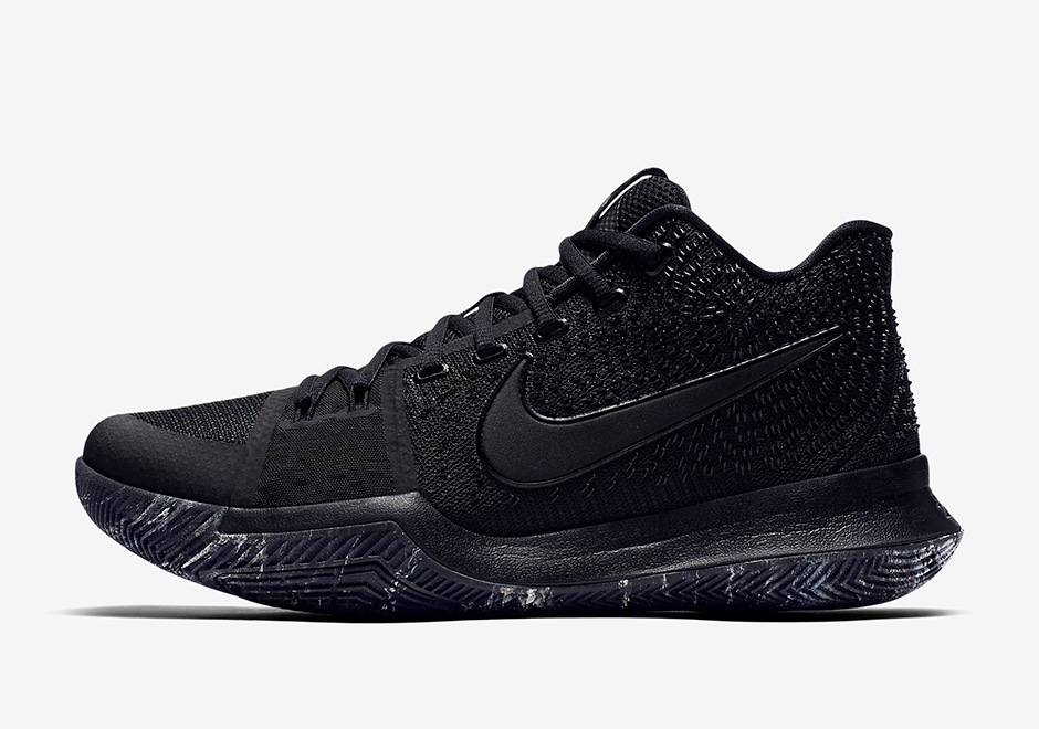 Nike Kyrie 3 Marble Release Date
