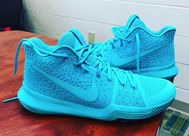 57e37f32820c Nike Kyrie 3 Tiffany Release Date