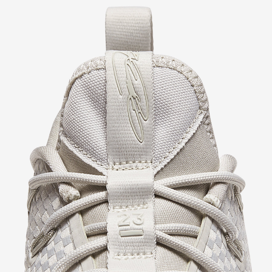 Nike LeBron 14 Low Khaki Release Date