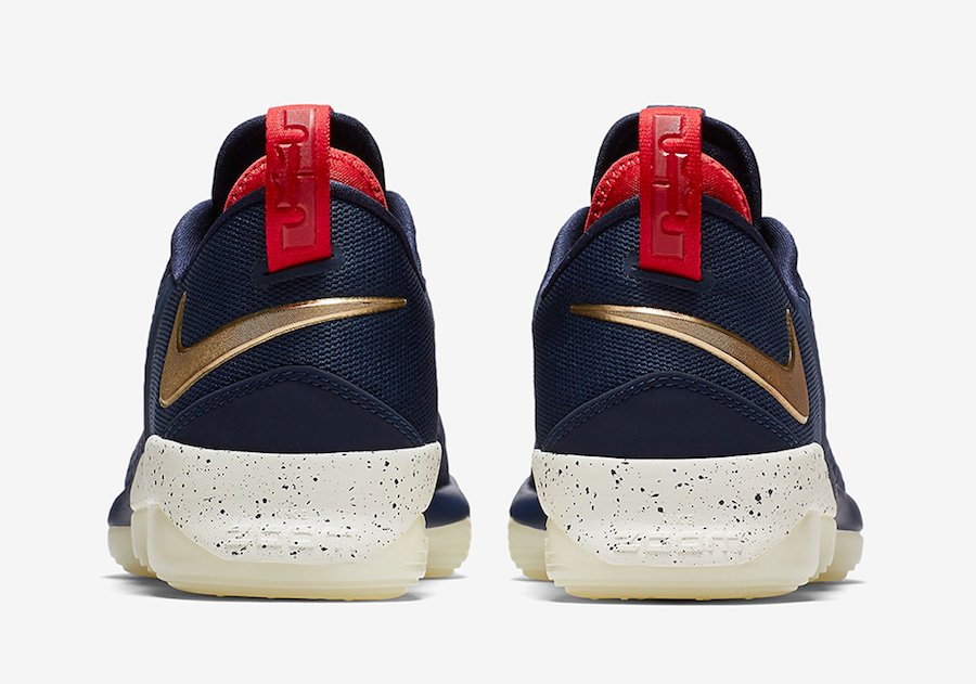 Nike LeBron 14 Low Midnight Navy Release Date