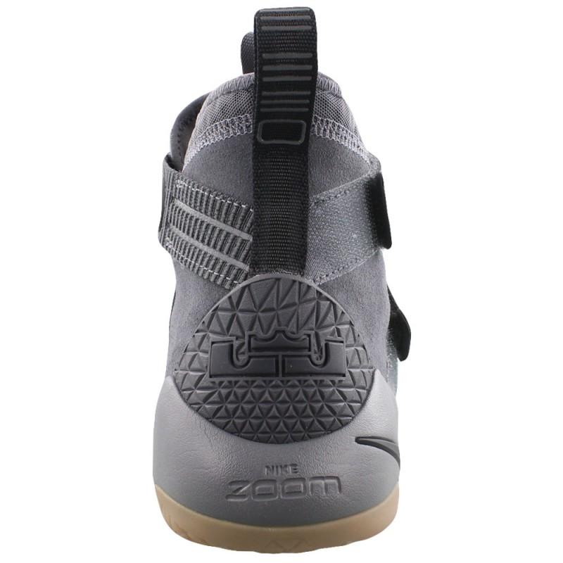 Nike LeBron Soldier 11 Grey Gum