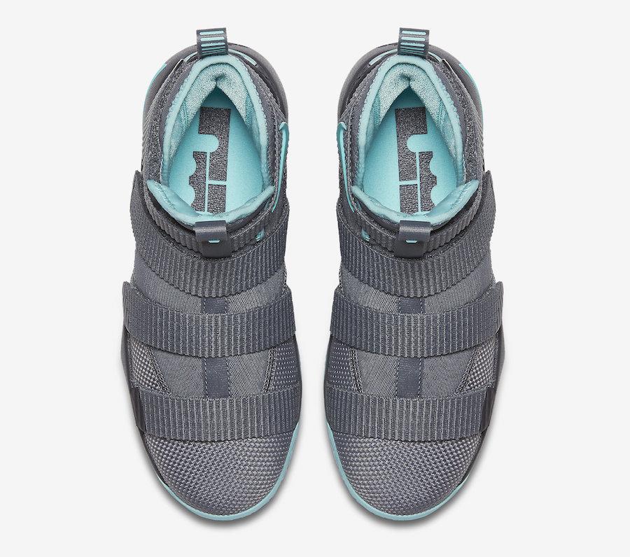 Nike LeBron Soldier 11 Igloo Release Date