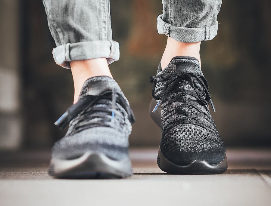 Nike LunarEpic Low Flyknit 2 Dark Grey