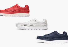 Nike Mayfly Woven Independence Day Pack