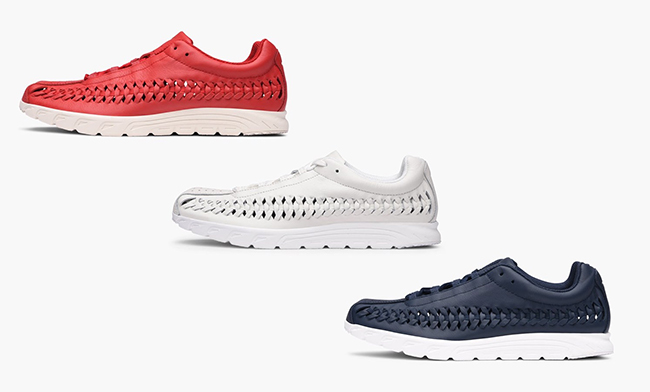 Nike Mayfly Woven Independence Day Pack  82e5cf4d3f34