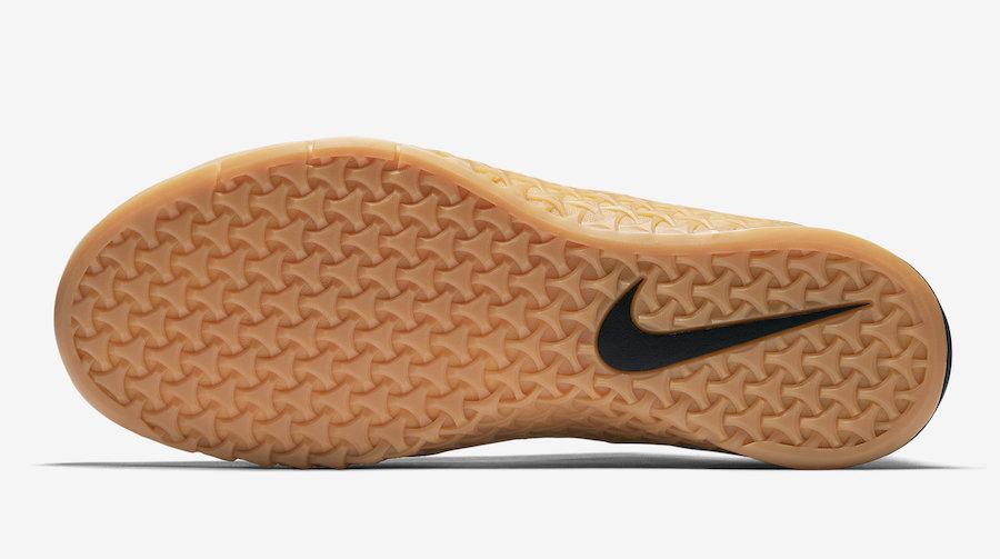 Nike Metcon 3 Black X Gold Release Date