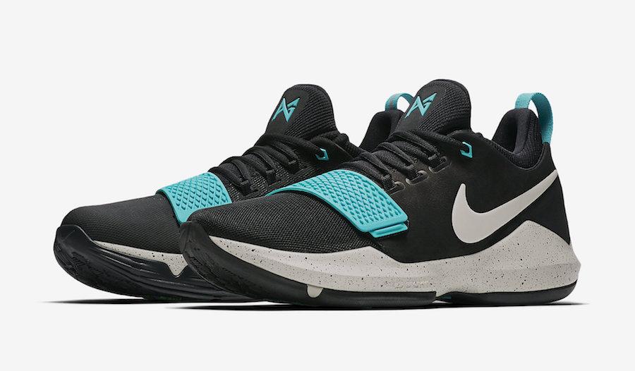 Nike PG 1 Blockbuster Release Date