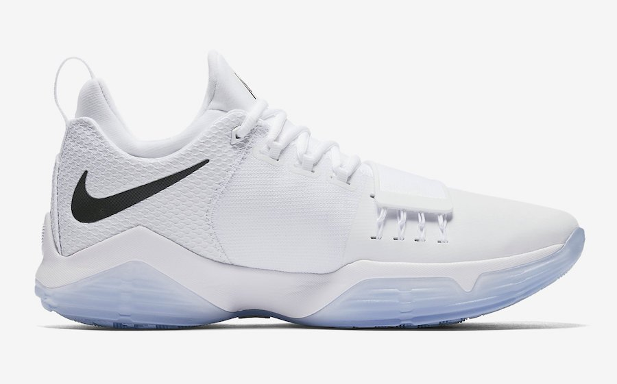 Nike PG 1 Checkmate Release Date