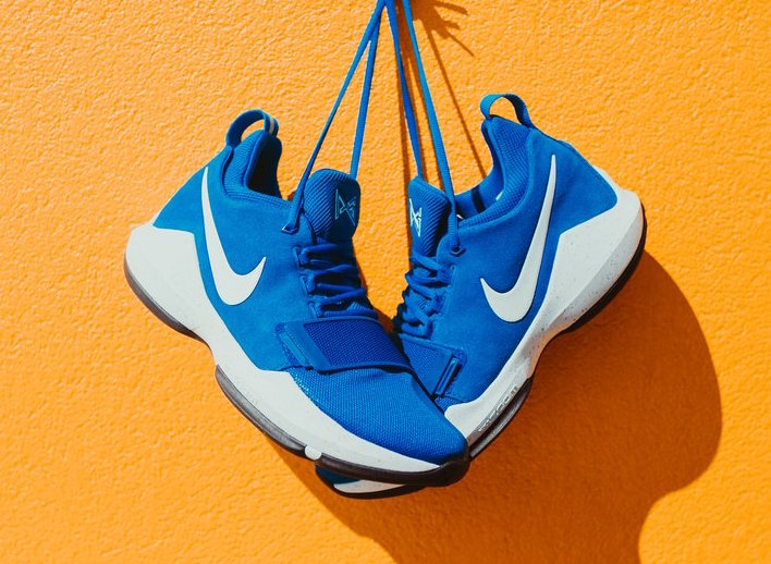Nike PG 1 Game Royal 878628-400