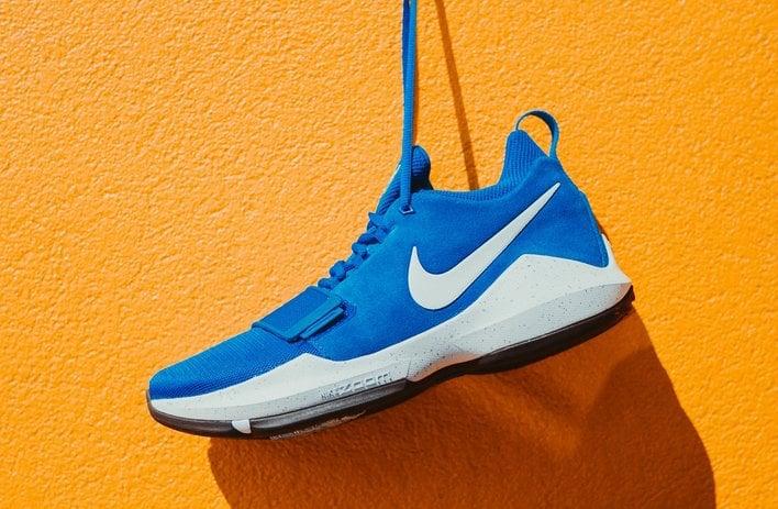 Nike PG 1 Game Royal 878628-400