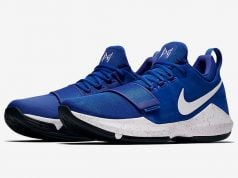 Nike PG 1 Game Royal Release Date