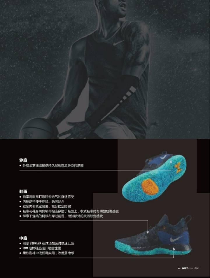 Nike PG 2 Release Details