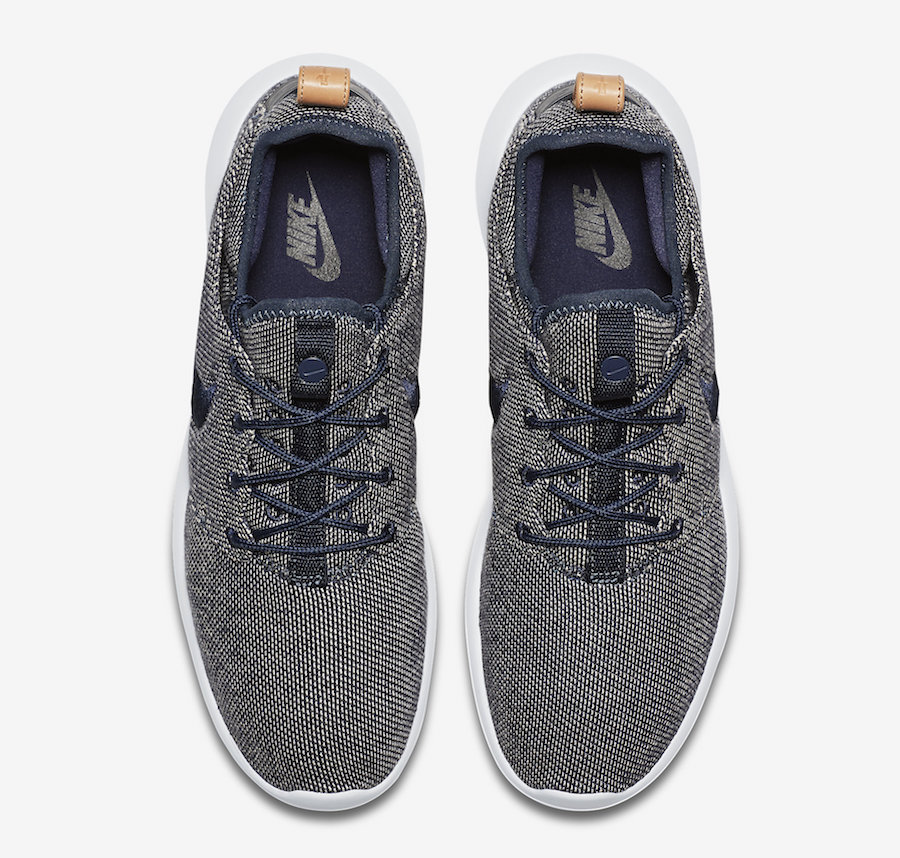 Nike Roshe Two Loopwheeler 918351-400