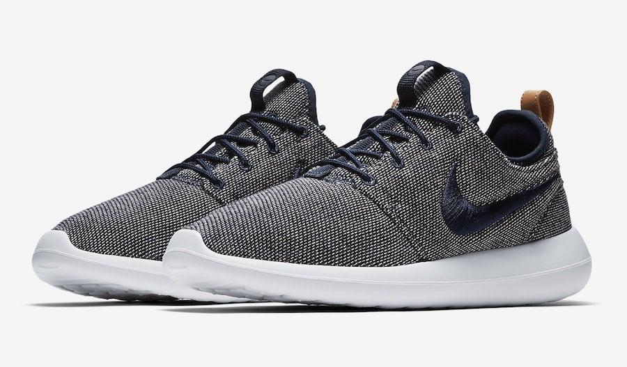 Nike Roshe Two Loopwheeler Nike Aptare