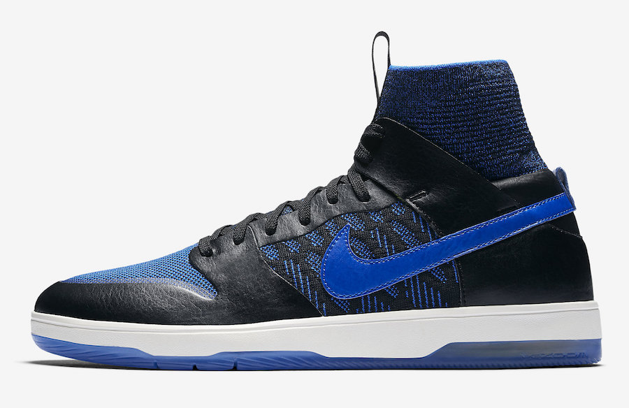 Nike SB Dunk High Elite Royal Release Date