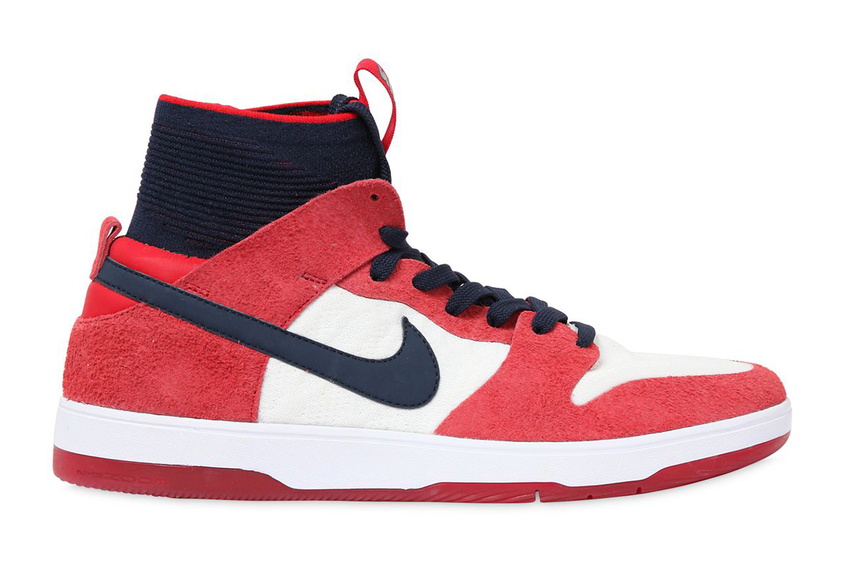 Nike SB Dunk High Elite USA