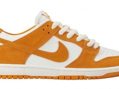 Nike SB Dunk Low Circuit Orange Release Date