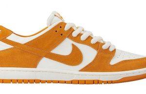 Nike SB Dunk Low Circuit Orange Release Date