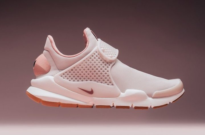 Nike Wmns Sock Dart Women Red