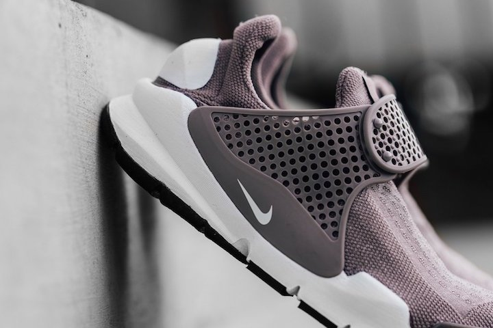 5966ce2d Nike Sock Dart Taupe Grey 848475-201 | SneakerFiles