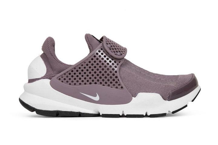 Nike Sock Dart Taupe Grey