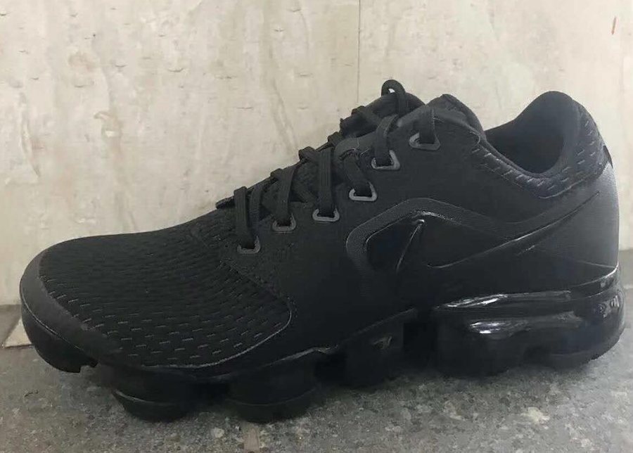 Nike VaporMax Running Sample