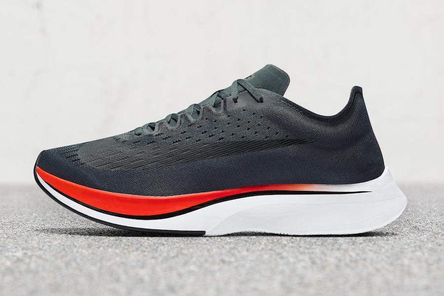 Nike ZoomX VaporFly 4 Percent Blue Fox Release Date