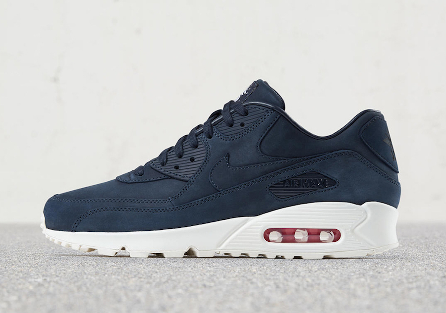 NikeID Indigo Japan Collection