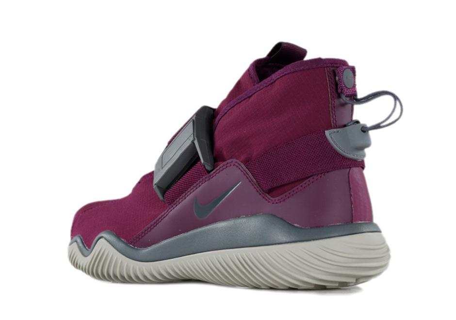 NikeLab 07 KMTR Bordeaux