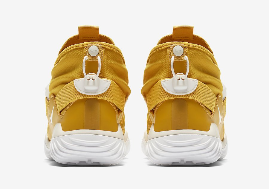 NikeLab 07 KMTR Mineral Yellow Release Date