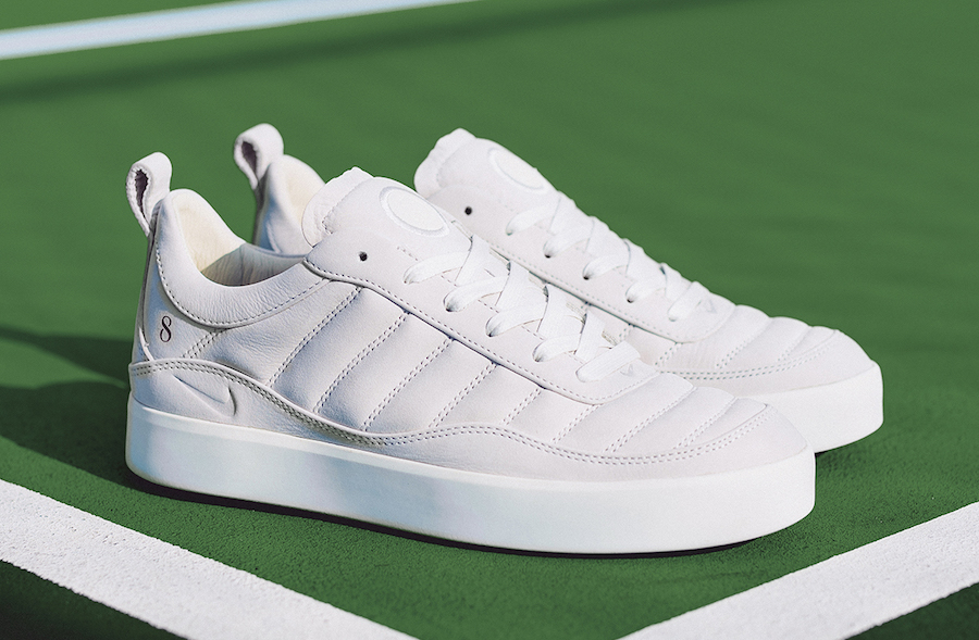 NikeLab Oscillate Evolve RF Roger Federer