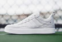 best sneakers 9a57d 042c3 NikeLab Oscillate Evolve RF Celebrates Federers 8th Wimbledon Title