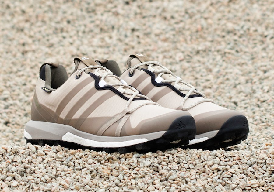 Norse Projects x adidas Consortium Layers Pack