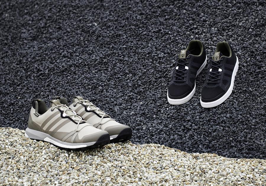 adidas campus negli anni ottanta, colorways, rilascia sneakerfiles