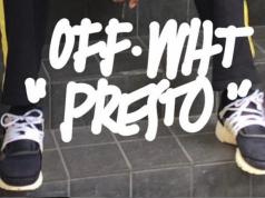 OFF-WHITE Nike Air Presto Release Date