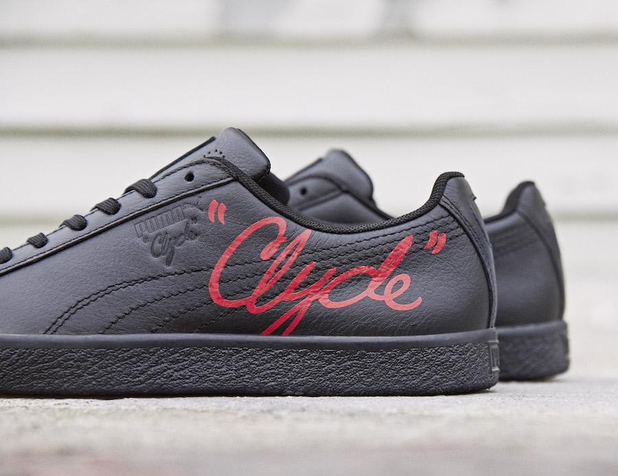Puma Clyde Signature Release Date