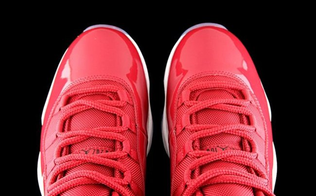 new style c68f4 c6124 Air Jordan 11 Gym Red 2017 Release Date | SneakerFiles