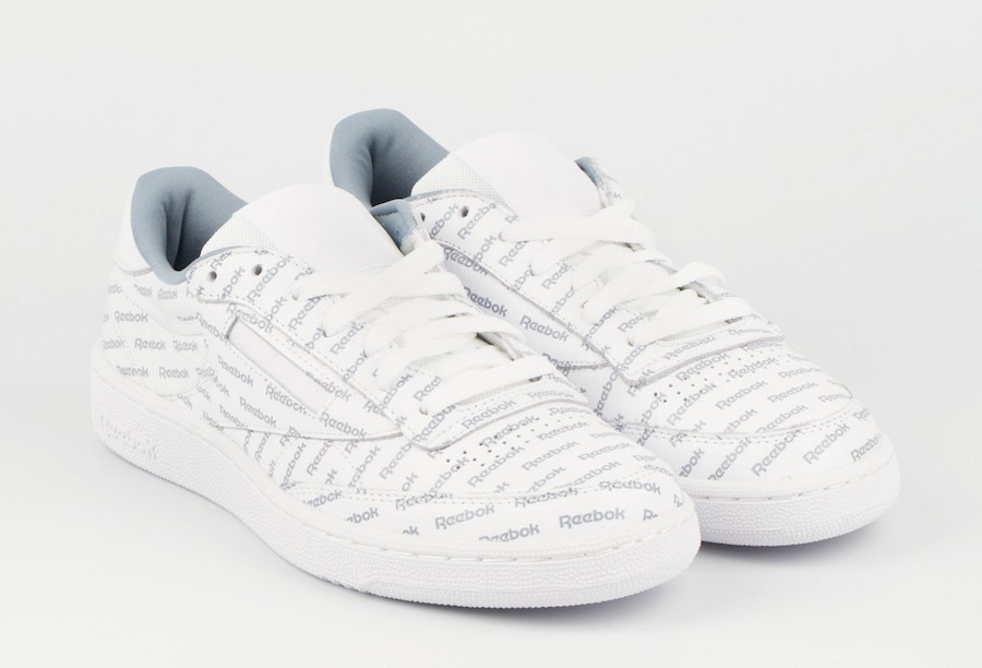 Reebok Club C 85 All Over Print