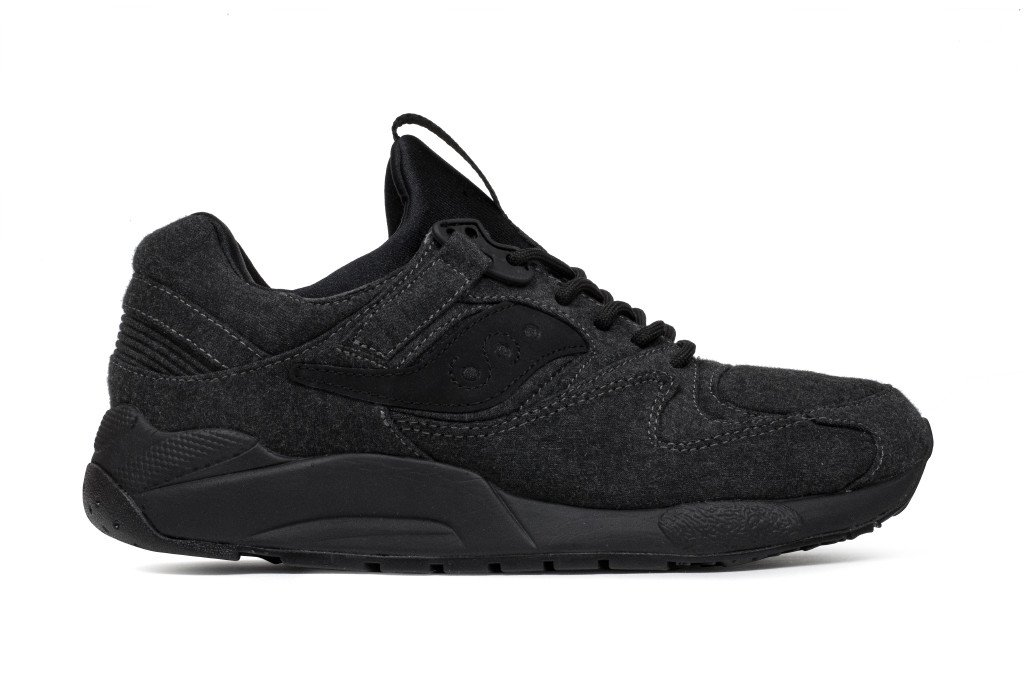 Saucony Grid 9000 Jersey Pack