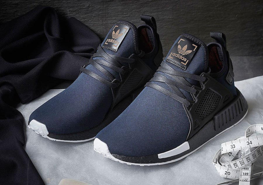 size? x Henry Poole x adidas NMD XR1 Release Date