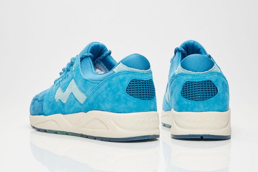 Sneakersnstuff Karhu Aria Release Date