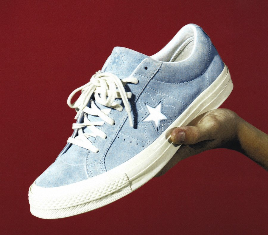 Tyler The Creator Shoe Golf La Fleur