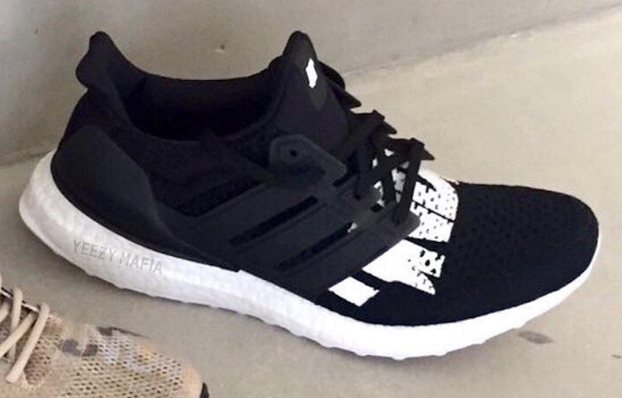 0e82038c7 UNDFTD x adidas Ultra Boost B22480 Black Release Date | SneakerFiles