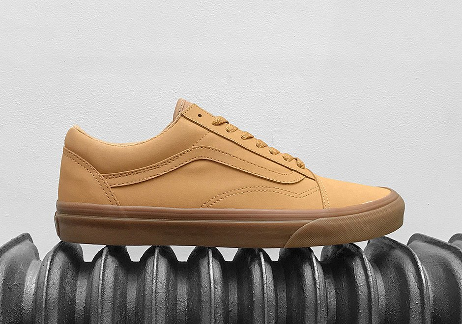 Vans Old Skool Wheat