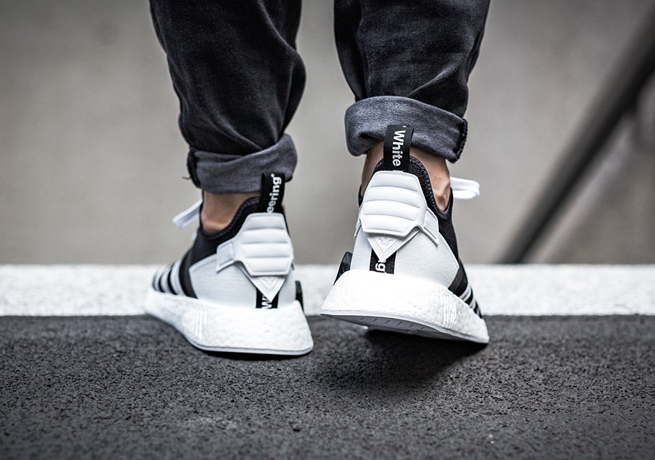 f7cded9fb White Mountaineering x adidas NMD Trail NMD 2