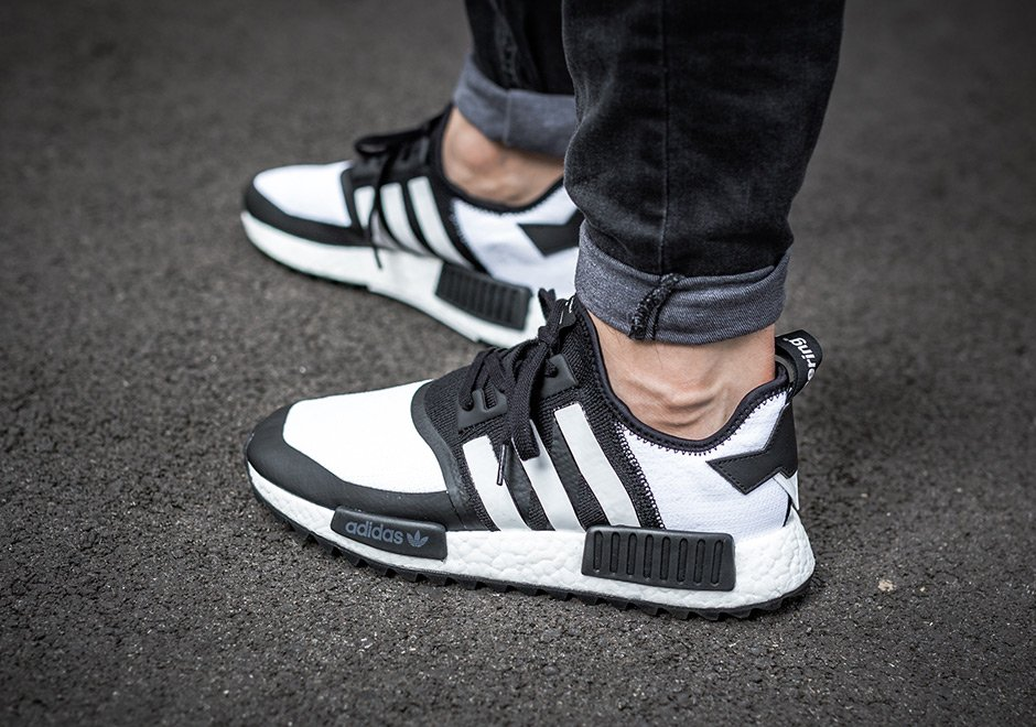 White Mountaineering adidas NMD Trail NMD R2
