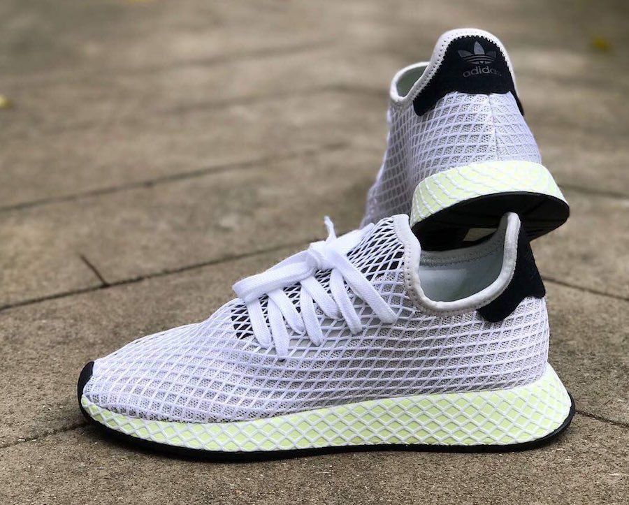 adidas Deerupt Runner Colorways Release Dates