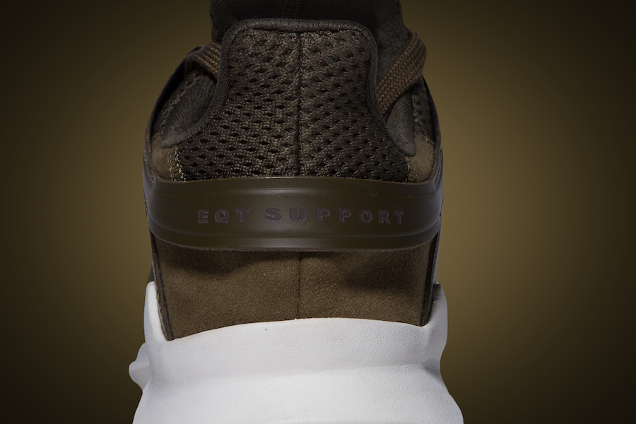 best service 98517 f98f2 adidas NMD R1 Chalk EQT ADV Support Olive | SneakerFiles