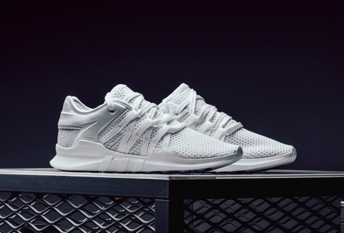 adidas EQT Racing ADV Triple White BY9796
